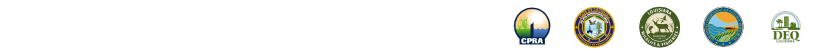 LA DWH Oil Spill NRDA and Restoration Logo